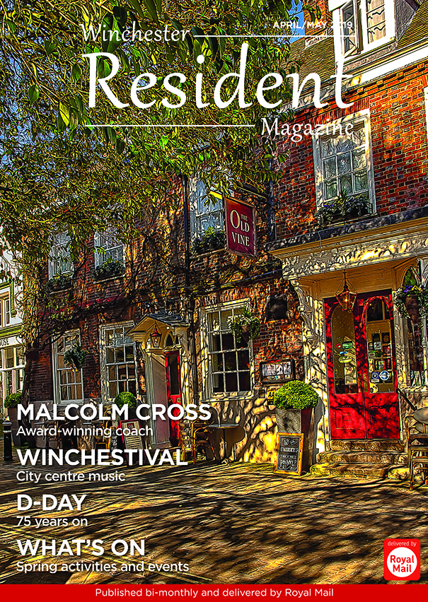 WINCHESTER RESIDENT APRIL MAY 2019 WEB